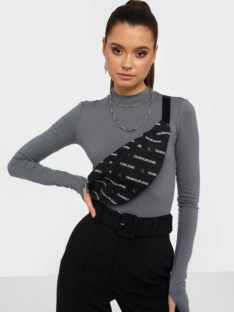 Calvin Klein Jeans Sp Essentials Print Street Pack Axelremsväskor