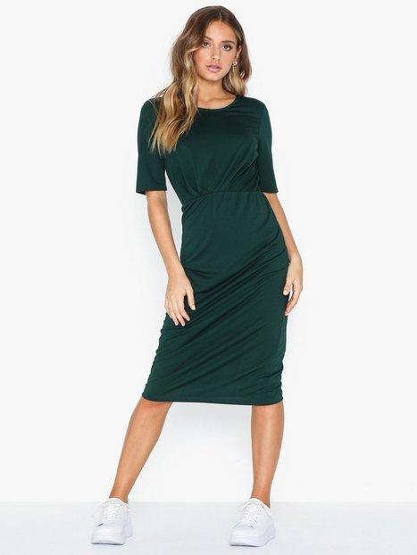 Selected Femme Slfamber 2/4 Dress B Tætsiddende kjoler