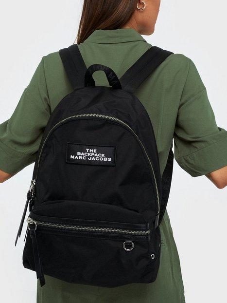 The Marc Jacobs Large Backpack Ryggsäckar