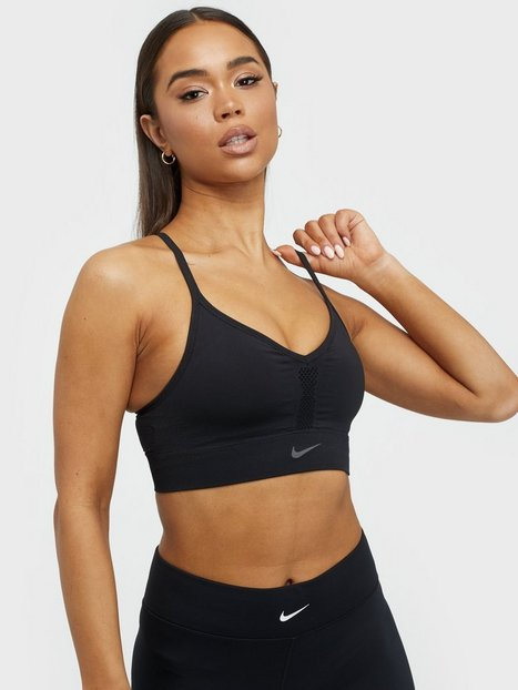 Nike Nike Indy Seamless Bra Sports-BH light support