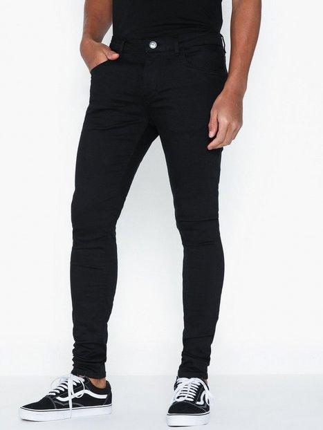 GABBA Iki K2666 Jeans Black - herre