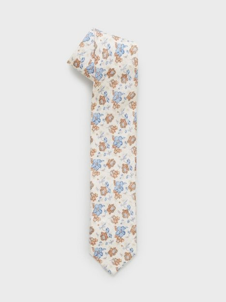 Amanda Christensen Classic Tie Slips Offwhite - herre
