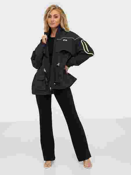 WOMEN UNA windbreaker, Fila