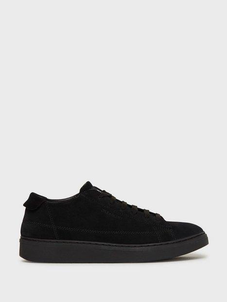 Lyle Scott Shankly II Sneakers True Black - herre
