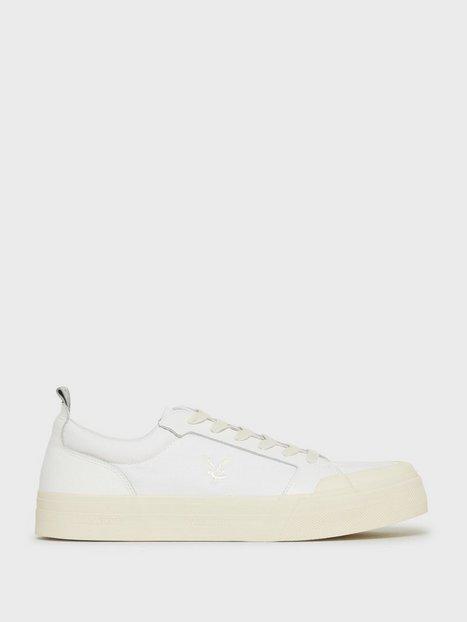 Lyle Scott Dawson Sneakers White mand køb billigt