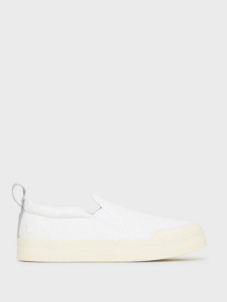 Lyle Scott Duncan Sneakers White mand køb billigt