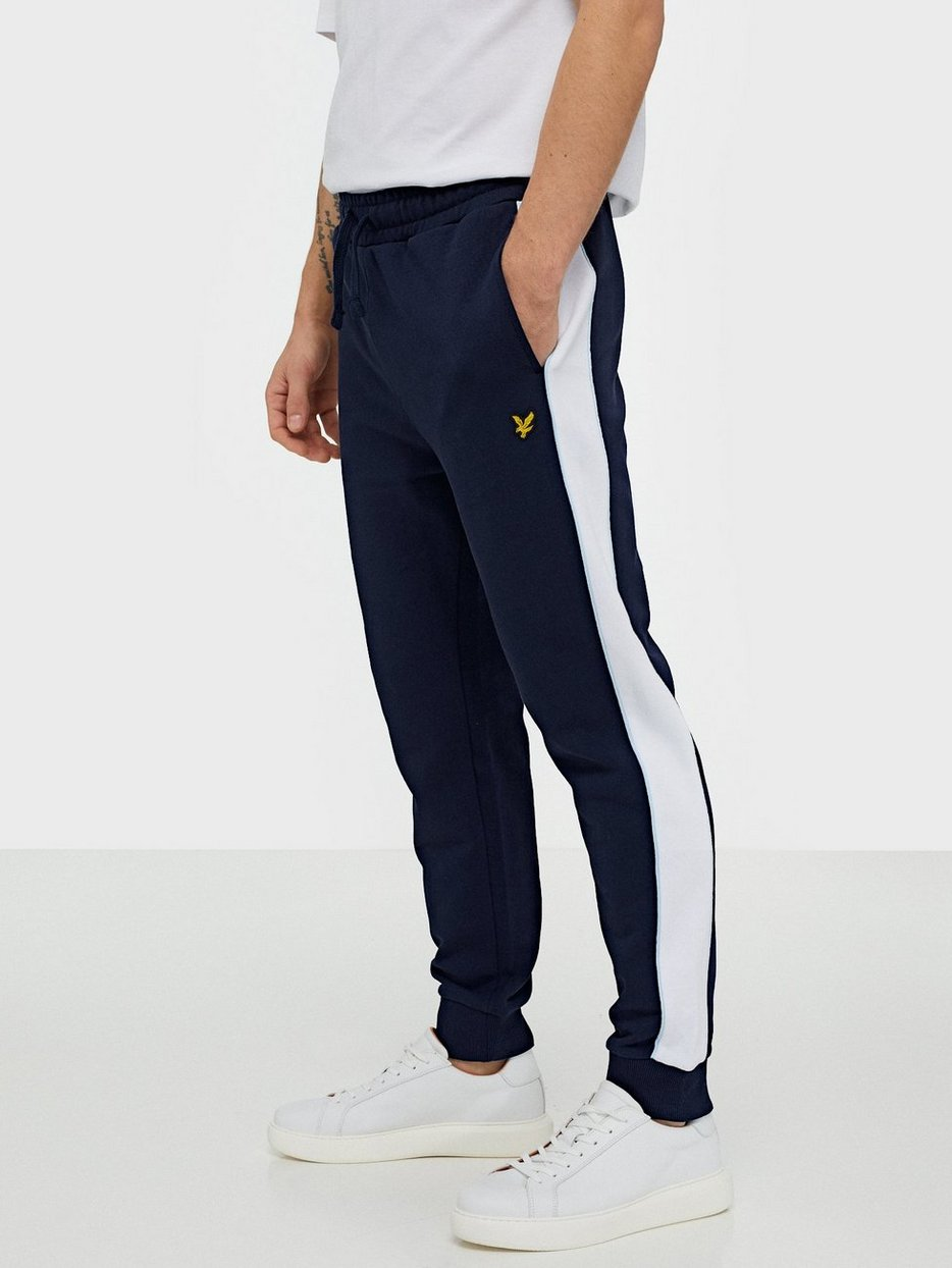 Side Panel Trackpant