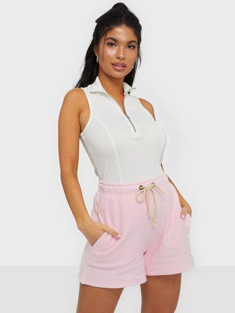 Champion Reverse Weave Shorts Shorts Pink