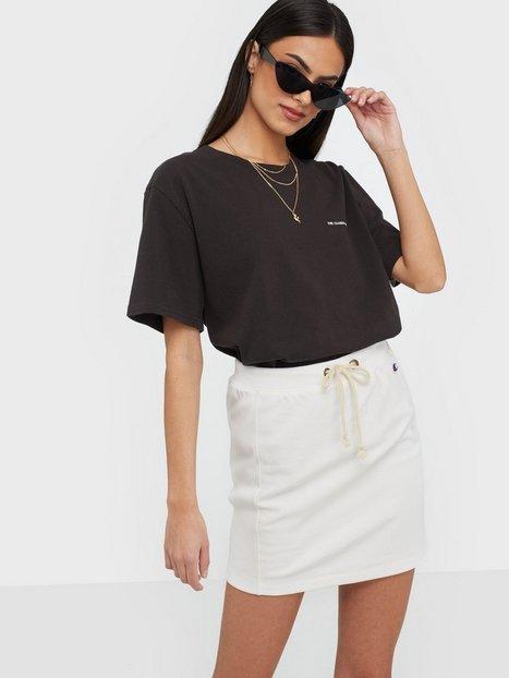 Champion Reverse Weave Skirt Mini nederdele White