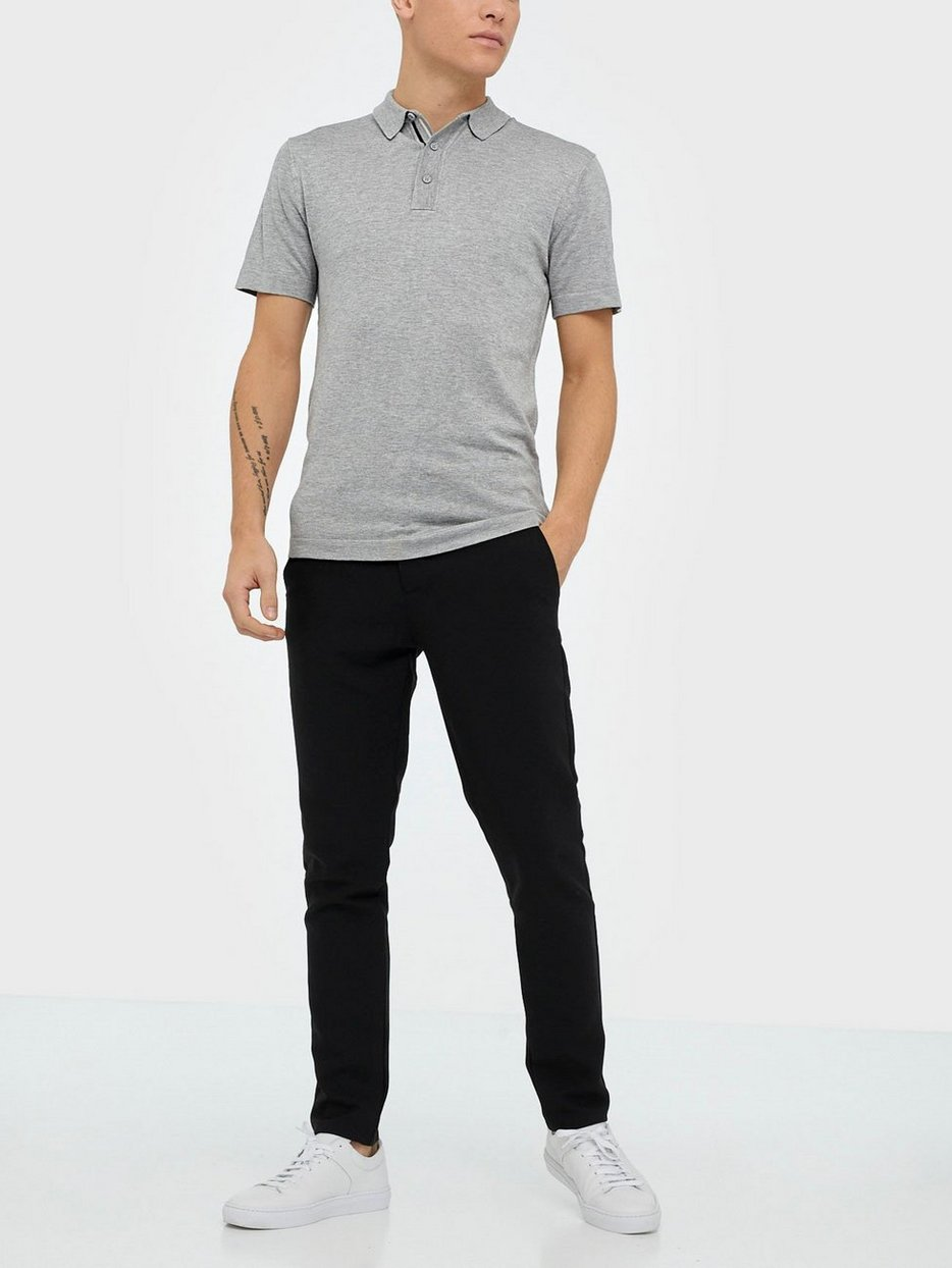 Knit - Mont Polo SS