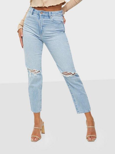 Abrand Jeans A '94 High Slim Gina Rip