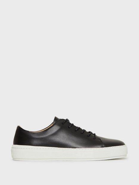 Tiger of Sweden Sampe Sneakers Black