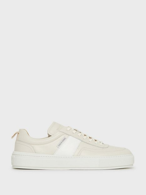 Tiger of Sweden Salo Sneakers Offwhite - herre