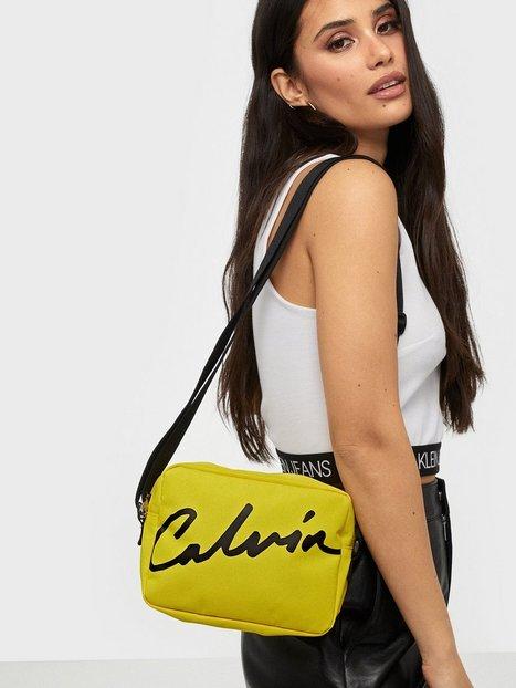 Calvin Klein Jeans Ckj Sport Essentials Camera Bag Axelremsväskor