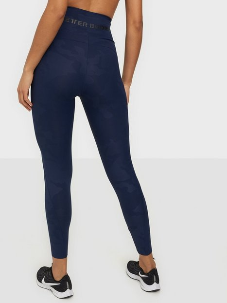 Better Bodies High waist leggings Træningstights Navy
