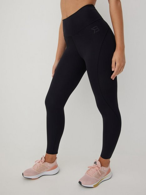 Better Bodies High waist leggings Træningstights Black