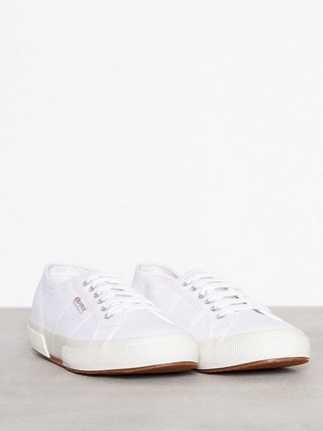 Superga Superga 2750 Cotu Classic Sneakers Hvid - herre