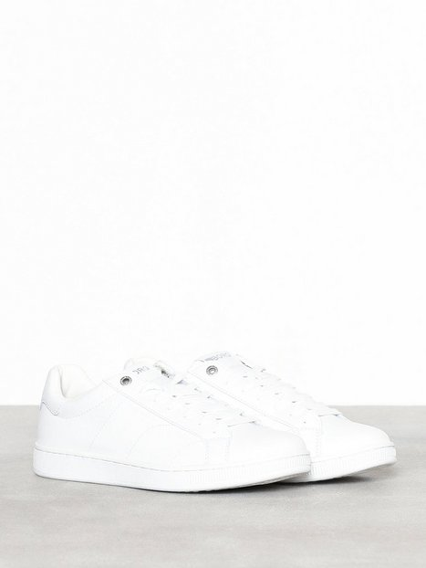 Björn Borg T305 Low Classic Sneakers White mand køb