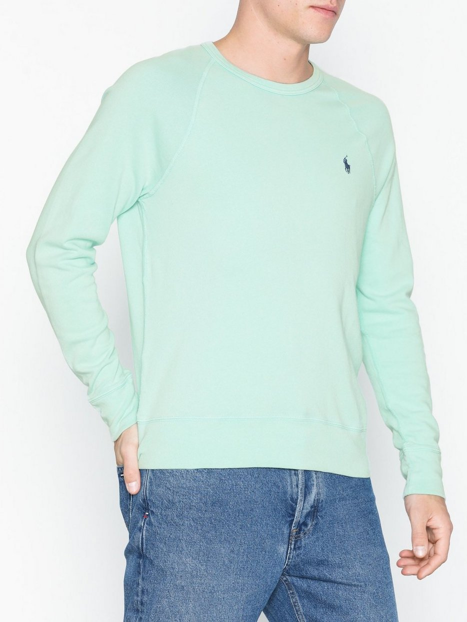TERRY KNIT
