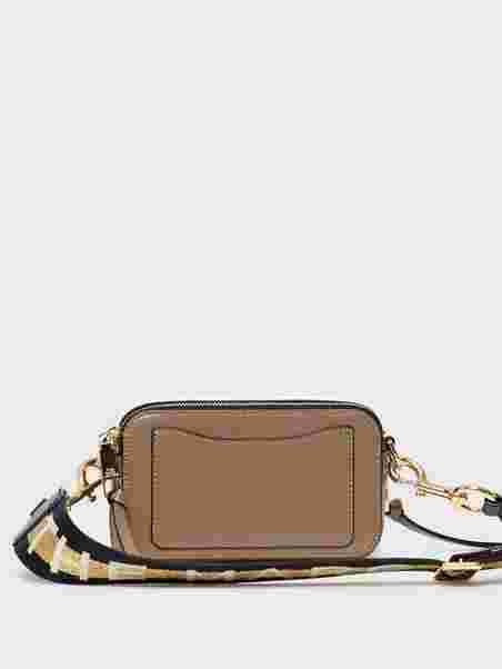 Ny Marc Jacobs snapshot väska från på nelly