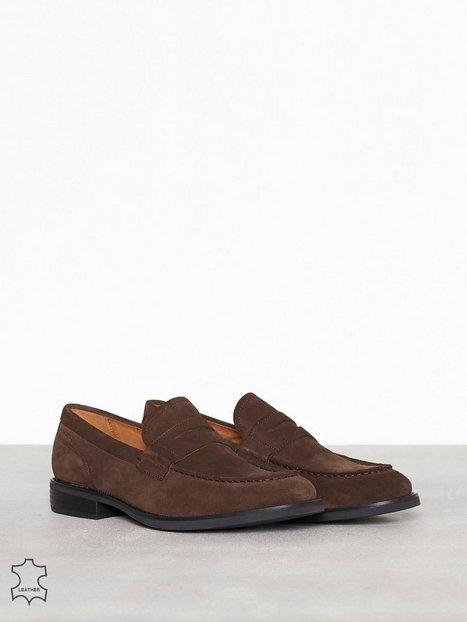 Vagabond Mario Loafers slippers Java - herre