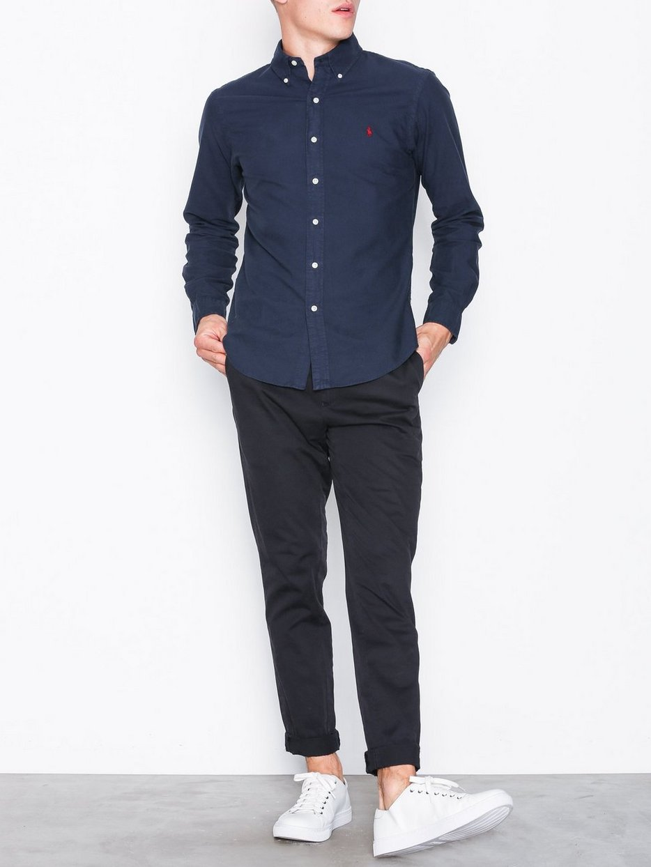 Long Sleeve Sport Shirt