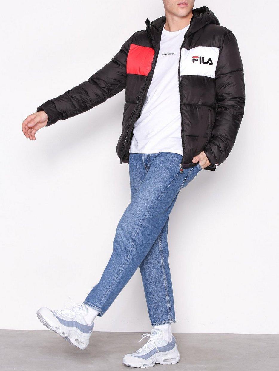 Floyd Puff Hood Jacket