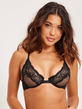 NLY Lingerie Unforgettable Bra BH