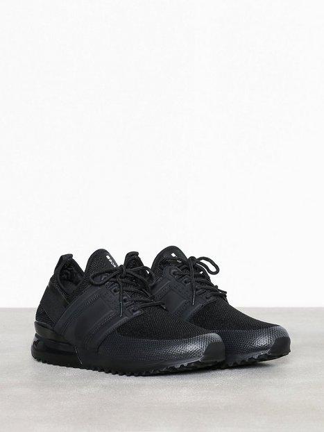 Björn Borg R220 Low Sck Ktp M Sneakers Black mand køb billigt