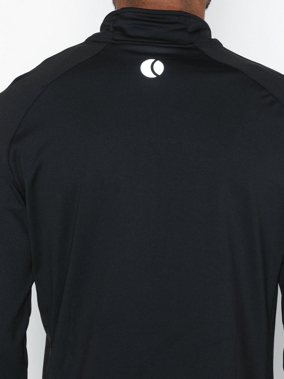 Alve Half Zip Polo