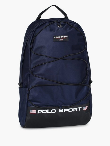 Polo Ralph Lauren Sport Backpack Tasker Navy - herre