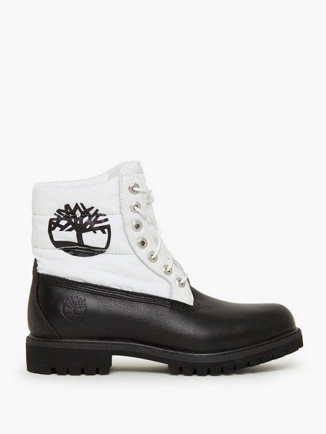 Timberland Premium Puffer Boot Støvler Black - herre