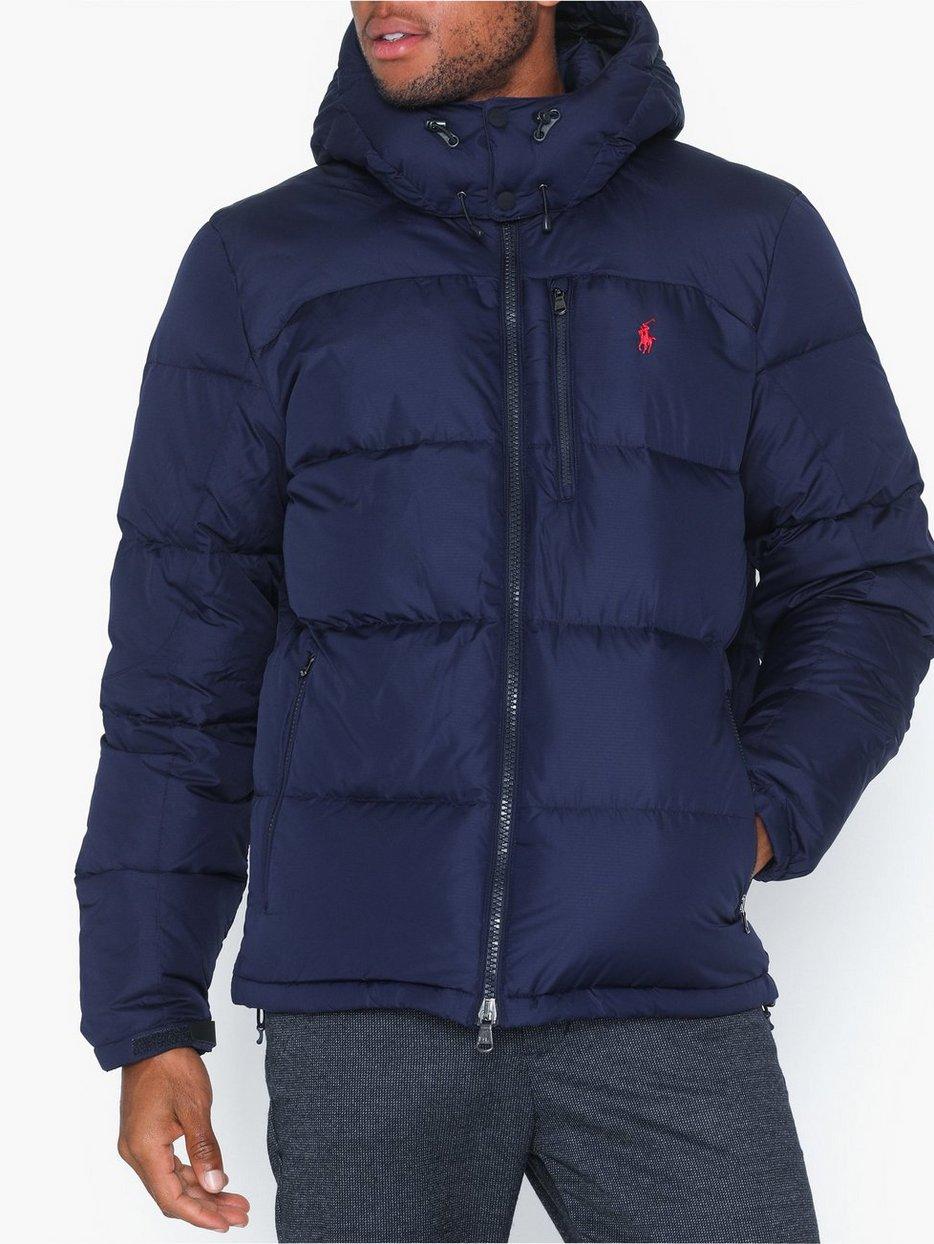 El Cap Down Fill Jacket