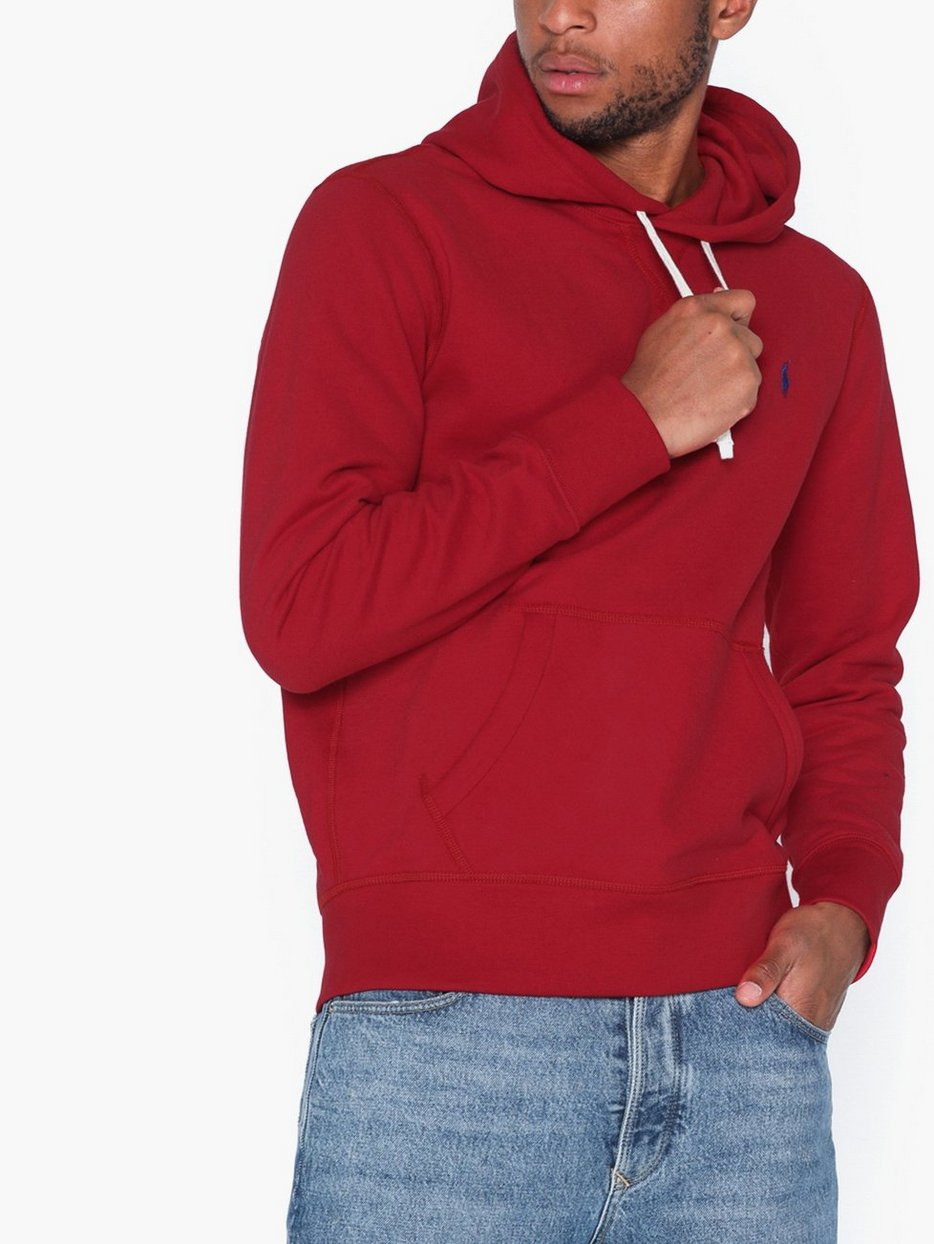 Long Sleeve Hoodie