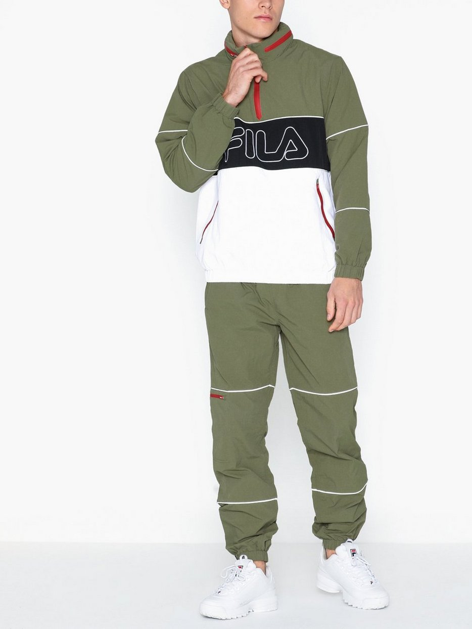 Men Upendo Wind Pants, Fila