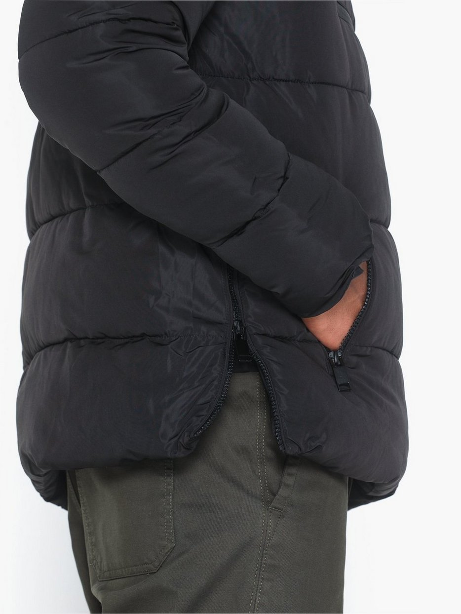 Overhead Down Jacket