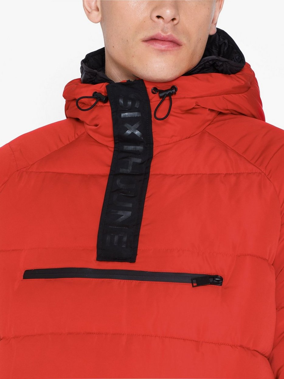 Overhead Down Jacket