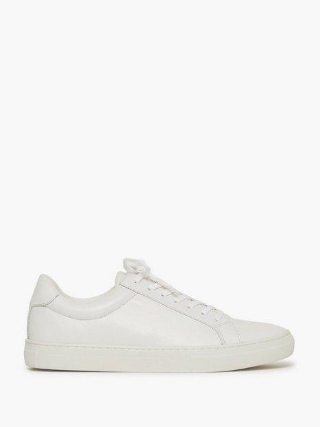 Vagabond Paul Sneakers White - herre