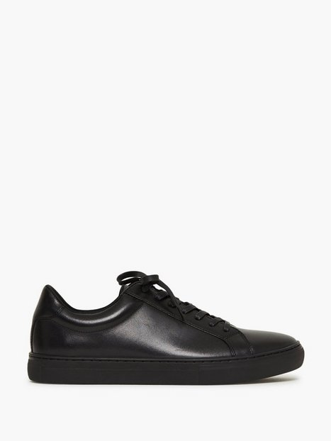 Vagabond Paul Sneakers Black - herre