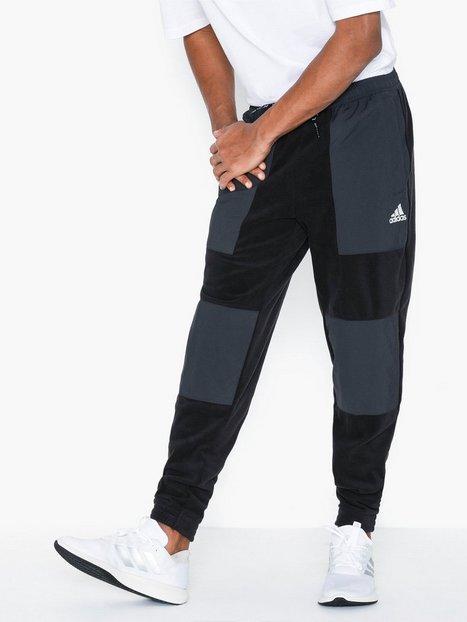 Adidas Sport Performance Juve Ssp Pnt Træningsbukser Black mand køb billigt