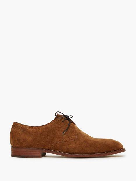 Vagabond Parker Elegante sko Cognac mand køb billigt