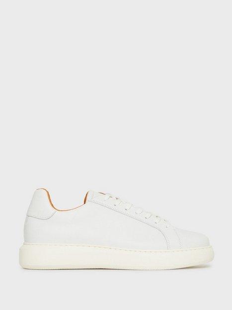 Bianco BIAKING Clean Sneaker Sneakers Hvid - herre