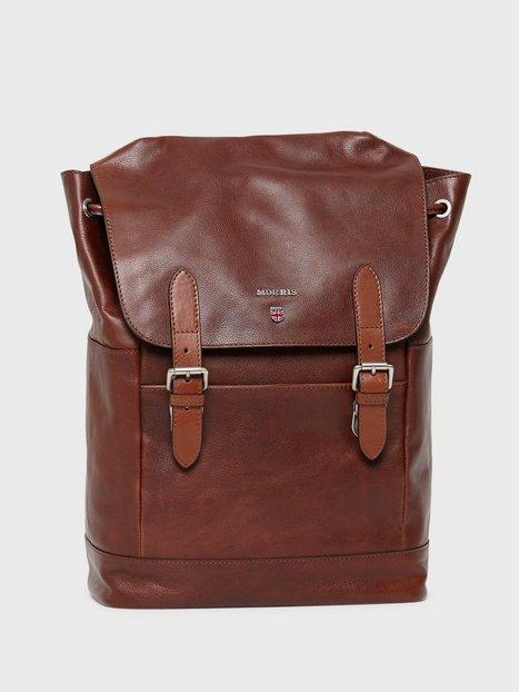 Morris Brydon Väskor Chestnut