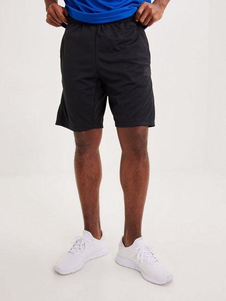 Adidas Sport Performance 3S Kn Sho Træningsshorts Sort