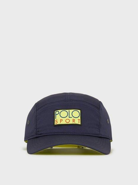 Polo Ralph Lauren Gear Hat Kasketter Navy - herre