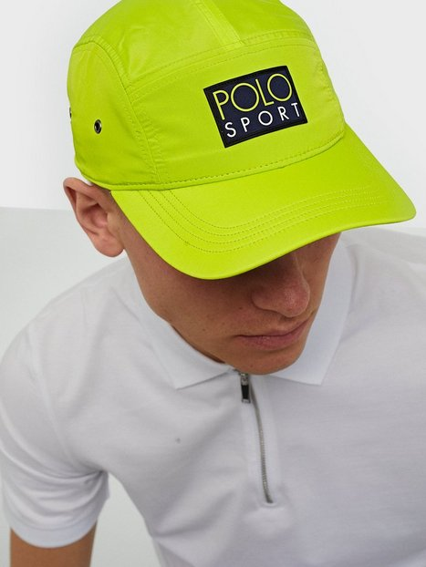 Polo Ralph Lauren Gear Hat Kasketter Pear - herre