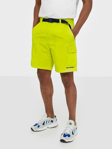 Polo Ralph Lauren Athletic Short Shorts Pear - herre