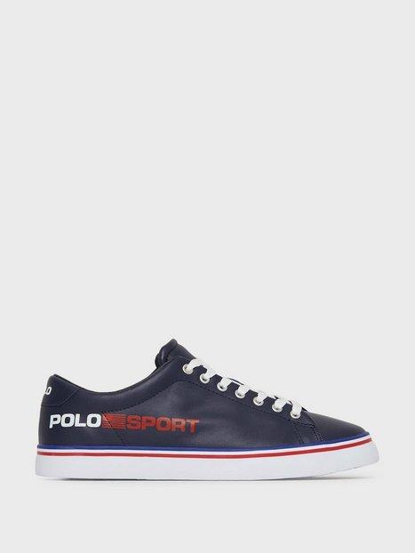 Polo Ralph Lauren Longwood Sneakers Sneakers Navy mand køb