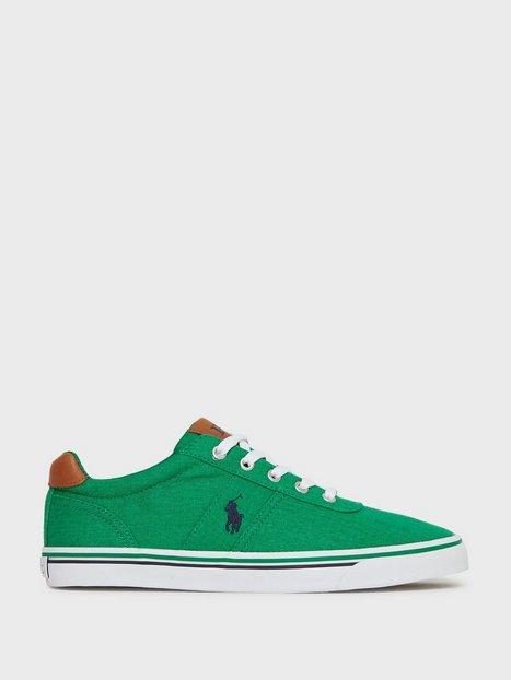 Polo Ralph Lauren Hanford Sneakers Sneakers Navy Green - herre