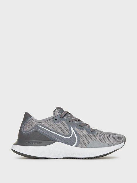 Nike Nike Renew Run Træningssko Grey - herre